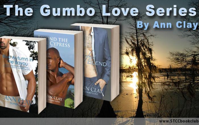 book-review-ebooks-gumbo-love-series-ann-clay