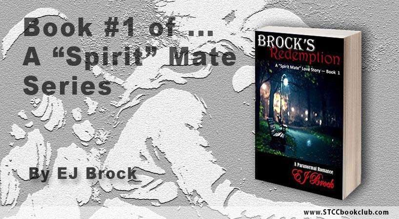 October 2016: Brock's Redemption by EJ Brock